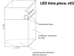 LED_timepiece