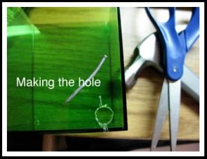 MakingHole