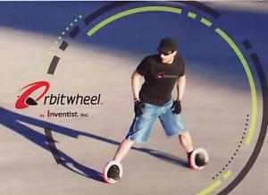 Orbitwheels