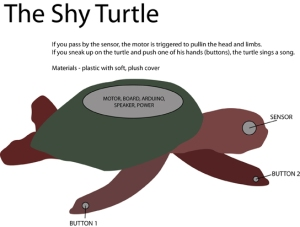ShyTurtle