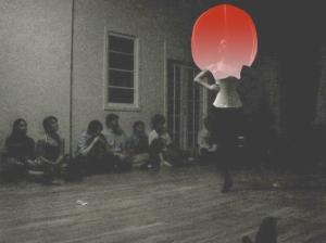 BalloonRed