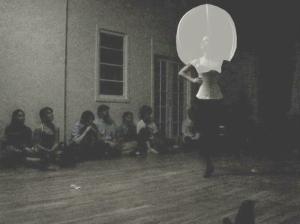 BalloonWhite