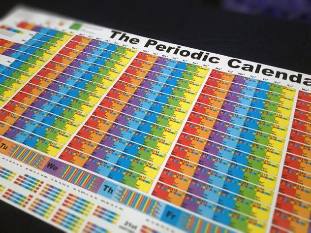 periodicCalendar