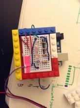 miniboard&led
